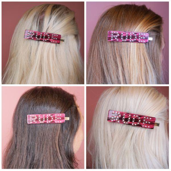 Rude Nudes Hair Clip